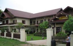 Hotels Laos